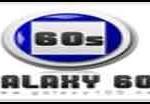60s Galaxy 105 Radio
