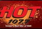 Hot 107.7 Radio