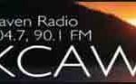 KCAW FM