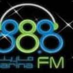 Marina FM 88.8 Kuwait