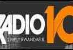 radio 10 rwanda