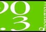 WBHM 90.3 FM Radio