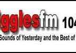 Biggles-FM radio