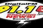 Digital 91.1 FM Radio