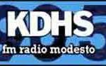 KDHS LP FM