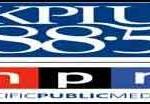 KPLU-FM