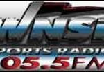 WNSP-FM-105.5