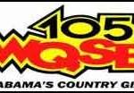 WQSB-FM-105.1
