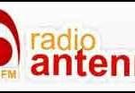 Radio-Antenn