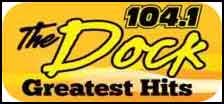 104.1 the dock