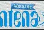 Antena-Radio