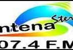 antena stereo