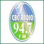 CBC 94.7 FM