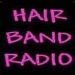 canada hair band radio