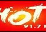 HOT-91.7-FM