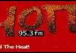 HOTT-95.3-FM