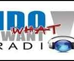 i want radio