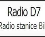Radio-D7