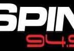 spin 94.9 fm