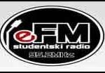 eFM-Studentski-Radio