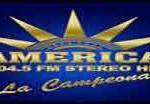 america estereo radio