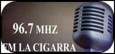fm la cigarra