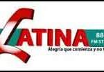 latina 88.7