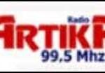 radio artika
