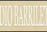 radio barriletes
