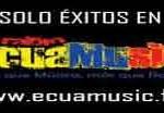 radio ecua music