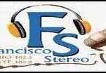radio francisco stereo