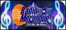 radio merengue