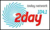 2day hit fm radio