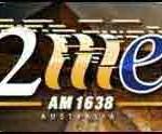 2me radio arabic