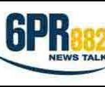 6pr fm radio