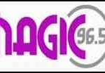magic 96.5 fm aruba