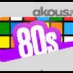 akous 80s