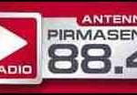 antenna pirmasens