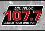 die neue 107.7 radio