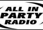 all in party radio