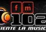 fm 102 radio