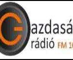 gazdasagi radio