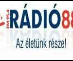 radio 88 retro