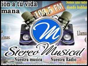 stereo musical fm