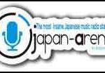 japan arena radio