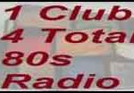 1 club 4 total 80s radio