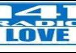 141 radio love