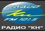 radio kn