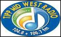 tipp mid west radio
