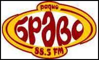 radio bravo balkan